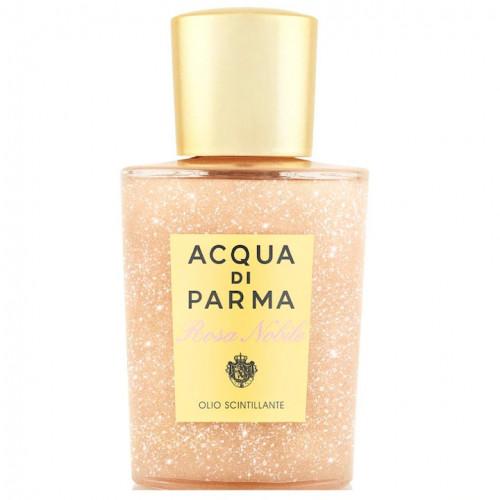 Acqua di Parma Rosa Nobile 100ml Bodyolie