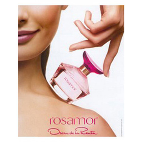 Oscar de la Renta   Rosamor 100ml eau de toilette spray