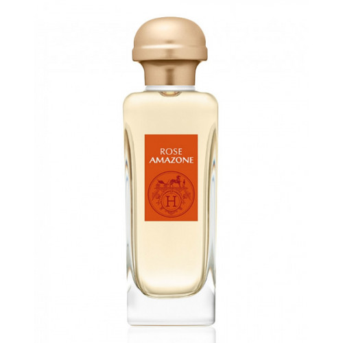 Hermes Rose Amazone 100ml Eau de Toilette Spray