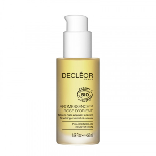 Decléor Aromessence Rose d'Orient Soothing Comfort Oil-Serum 50ml