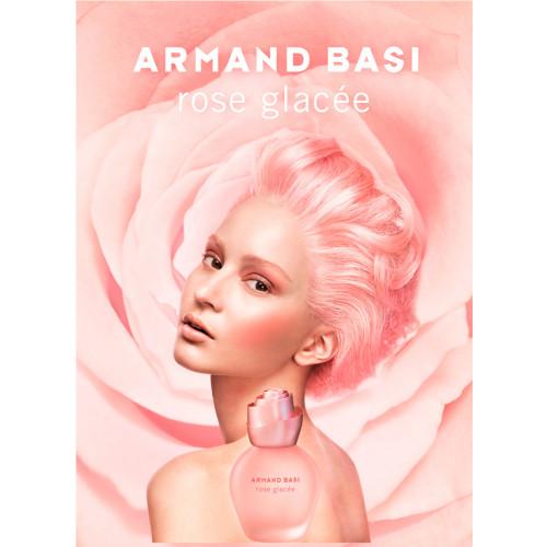 Armand Basi Rose Glacée 100ml eau de toilette spray