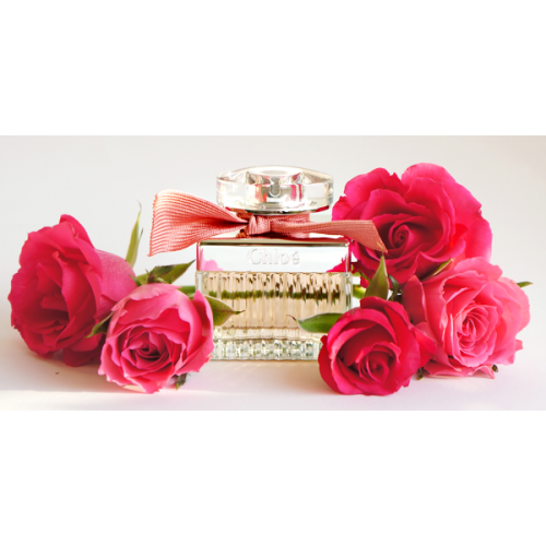 Chloé Roses de Chloé 75ml eau de toilette spray