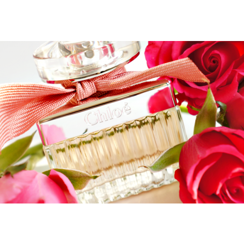 Chloé Roses de Chloé 50ml eau de toilette spray