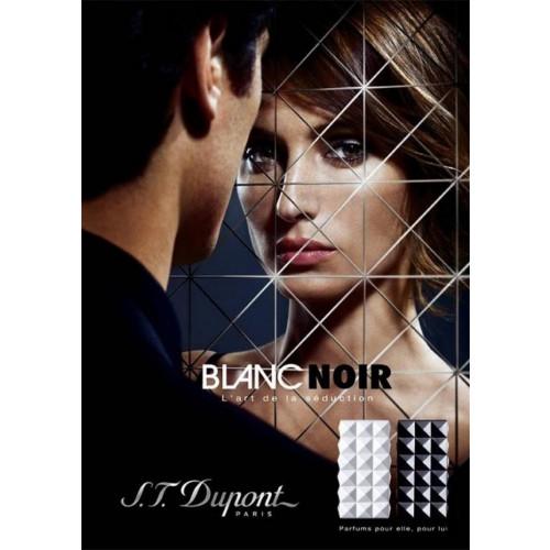 S.T. Dupont Noir 100ml eau de toilette spray