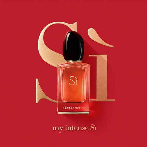 Giorgio Armani Si Intense 50ml eau de parfum