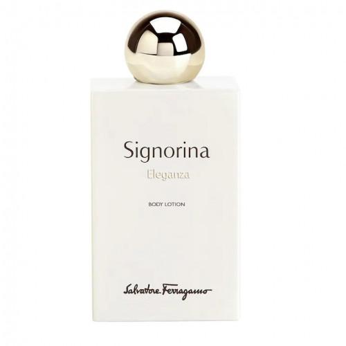 Salvatore Ferragamo Signorina Eleganza 200ml Bodylotion