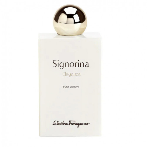 Salvatore Ferragamo Signorina Eleganza 200ml Showergel