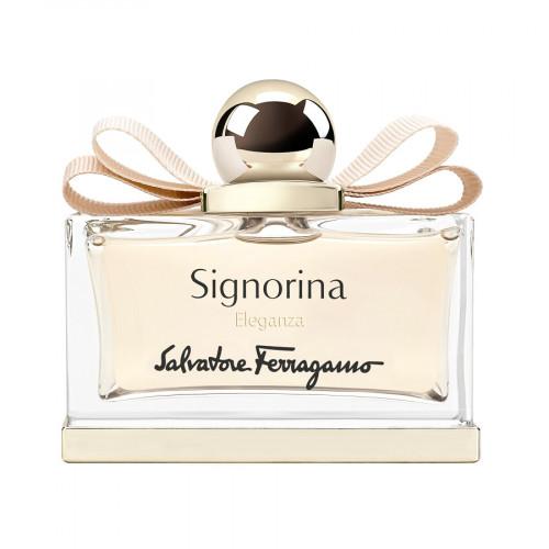 Salvatore Ferragamo Signorina Eleganza 100ml Eau De Parfum Spray