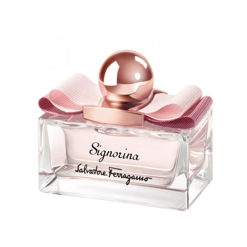 Salvatore Ferragamo Signorina 100ml Eau De Parfum Spray