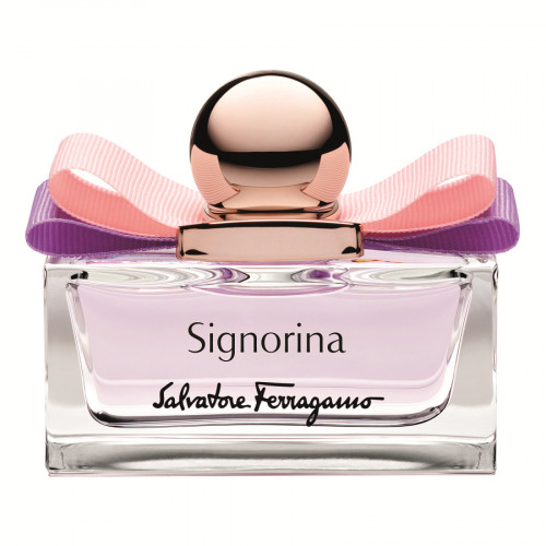 Salvatore Ferragamo Signorina 50ml Eau De Toilette Spray