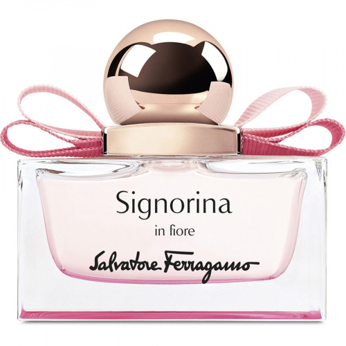 Salvatore Ferragamo Signorina In Fiore 100ml Eau De Toilette Spray