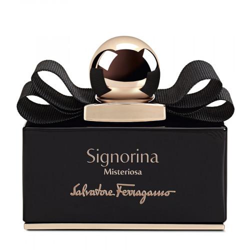 Salvatore Ferragamo Signorina Misteriosa 50ml Eau De Parfum Spray