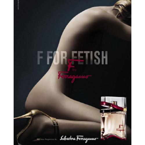 Salvatore Ferragamo F by Ferragamo 90ml eau de parfum spray