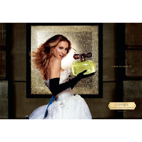 Sarah Jessica Parker Covet 100ml eau de parfum spray