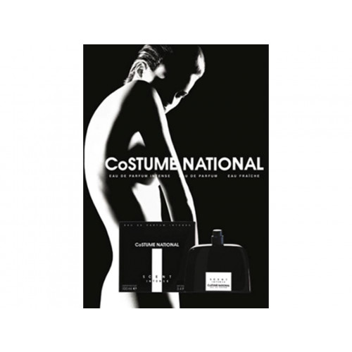 Costume National Scent Intense 50ml eau de parfum spray