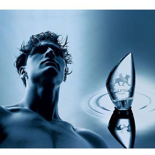 Nikos Sculpture Homme 100ml eau de toilette spray