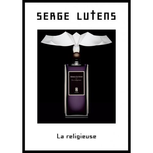Serge Lutens La Religieuse 50ml Eau De Parfum Spray