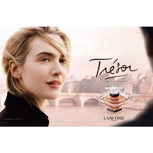 Lancome Tresor Set 30ml eau de parfum spray + 50ml Bodylotion