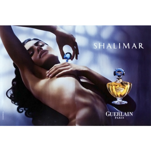 Guerlain Shalimar 50ml eau de toilette spray