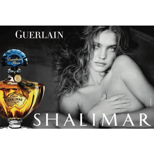 Guerlain Shalimar 50ml eau de parfum spray
