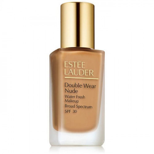 Estée Lauder Double Wear Nude Water Fresh 30ml Foundation 4N1 Shell Beige