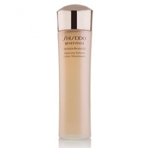 Shiseido Benefiance WrinkleResist 24 Balancing Softener 150ml
