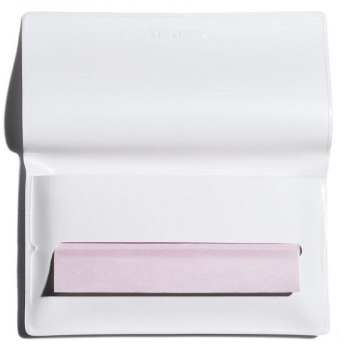 Shiseido Daily Essentials Oil Control Blotting Paper - 100 Sheets - Verfrissende Doekjes