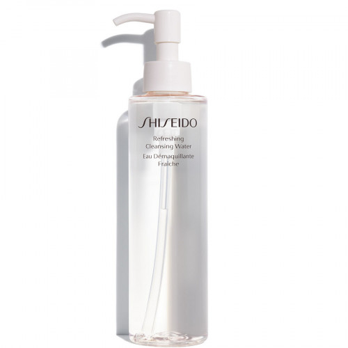 Shiseido Daily Essentials Refreshing Cleansing Water 180ml