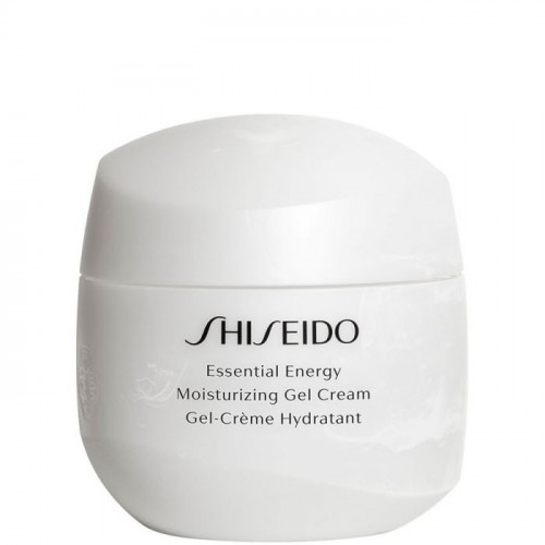 Shiseido Essential Energy Moisturizing Gel Cream 50ml