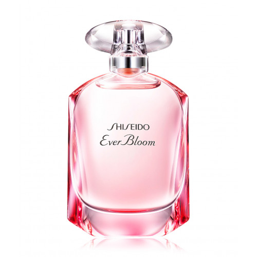 Shiseido Ever Bloom 50ml eau de parfum spray