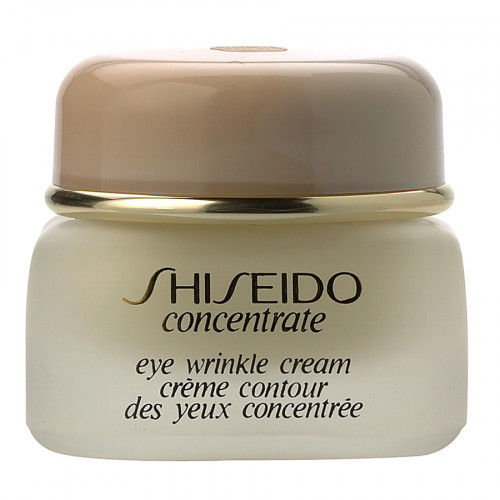 Shiseido Facial Concentrate Eye Wrinkle Cream 15ml