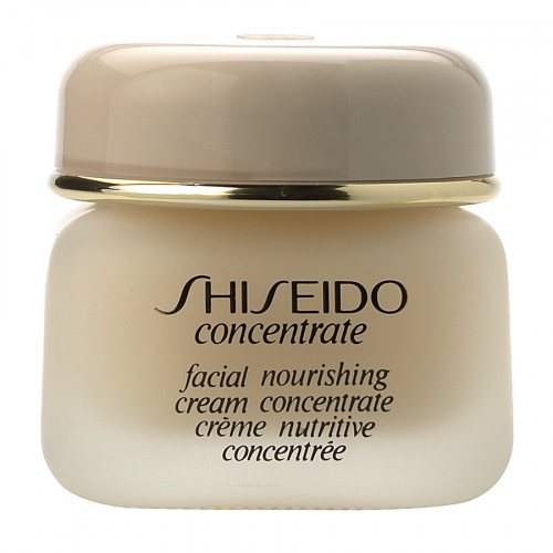 Shiseido Facial Concentrate Nourishing Cream 30ml