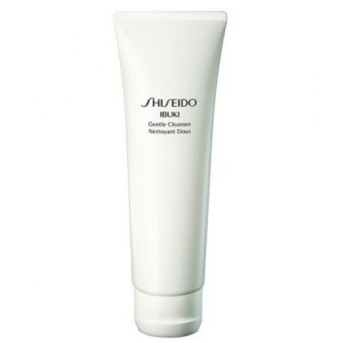 Shiseido Ibuki Gentle Cleanser 100ml