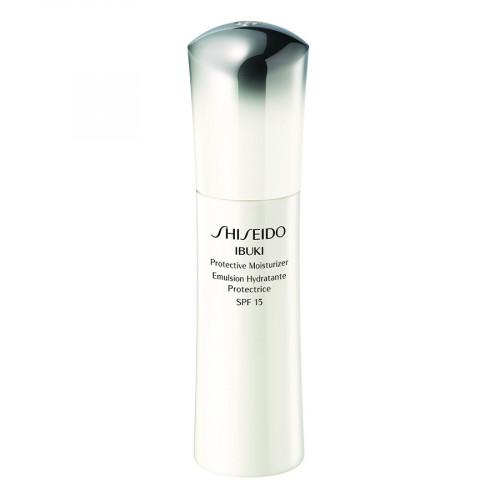 Shiseido Ibuki Protective Moisturizer SPF15 75ml Gezichtslotion