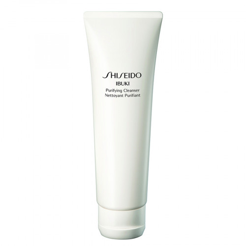 Shiseido Ibuki Purifying Cleansing Foam 125ml