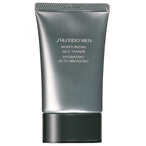 Shiseido Men Moisturizing Self-Tanner 50ml