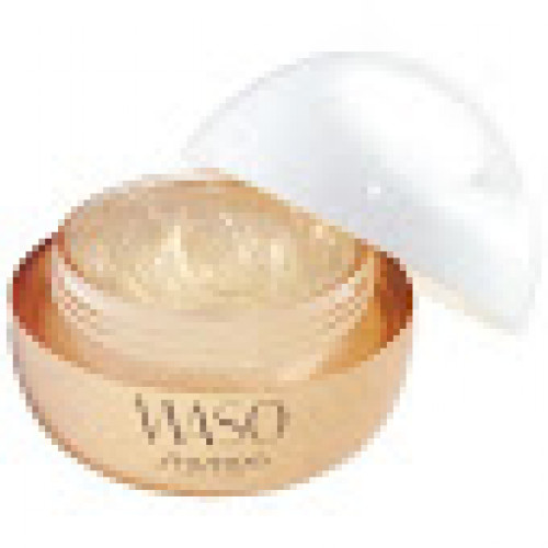 Shiseido Waso Clear Mega-Hydrating Cream 50ml Gezichtscrème