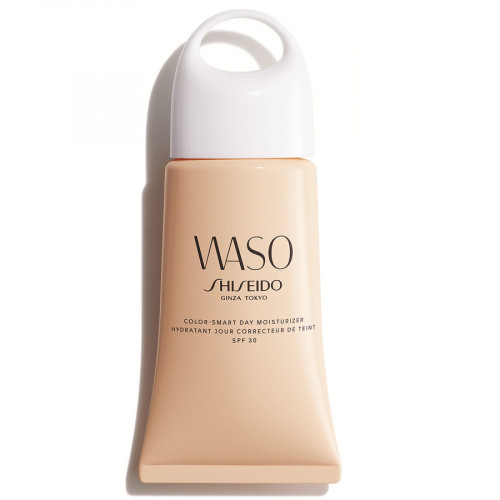 Shiseido Waso Color-Smart Day Moisturizer SPF30 50ml Gezichtscrème