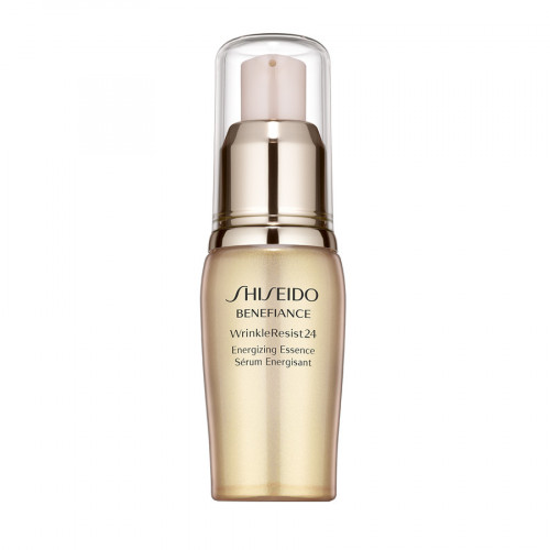 Shiseido Benefiance Wrinkleresist24  Energizing Essence Serum 30ml