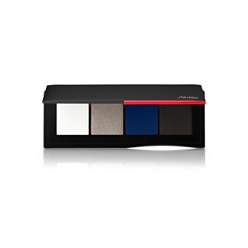 Shiseido Essentialist Eye Palette 04 Kaigan Streetwaters 5.2 gr oogschaduw palette