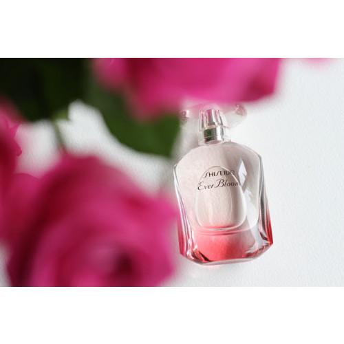 Shiseido Ever Bloom 50ml eau de parfum spray