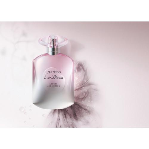 Shiseido Ever Bloom Sakura Art Edition 50ml eau de parfum spray