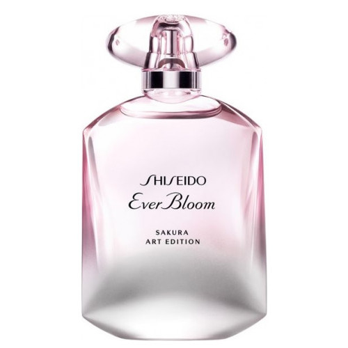Shiseido Ever Bloom Sakura Art Edition 50ml eau de parfum spray
