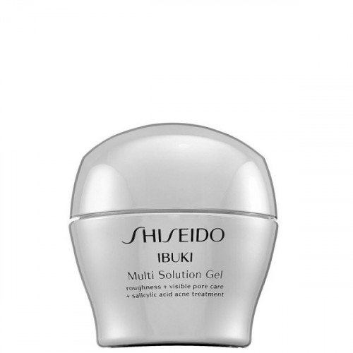 Shiseido Ibuki Multi solution Gel 30ml