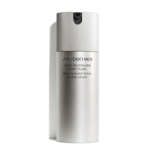Shiseido Men Total Revitalizer Fluid 80ml
