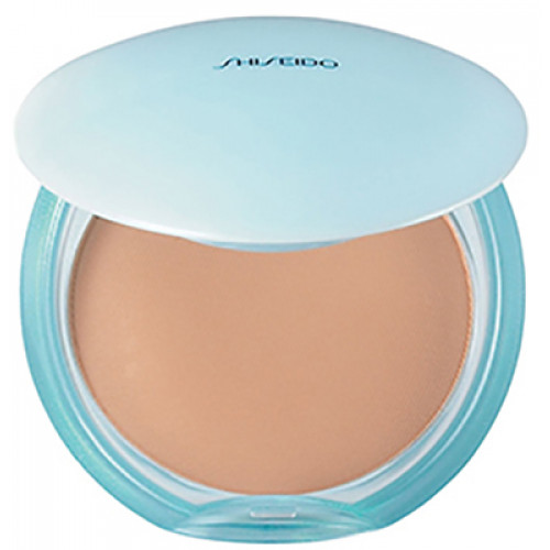 Shiseido Pureness Matifying Compact Oil-Free SPF 16 Foundation nr. 40 Natural Beige