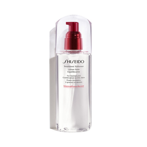 Shiseido Treatment Softener 150ml Normal Combination Oily Skin