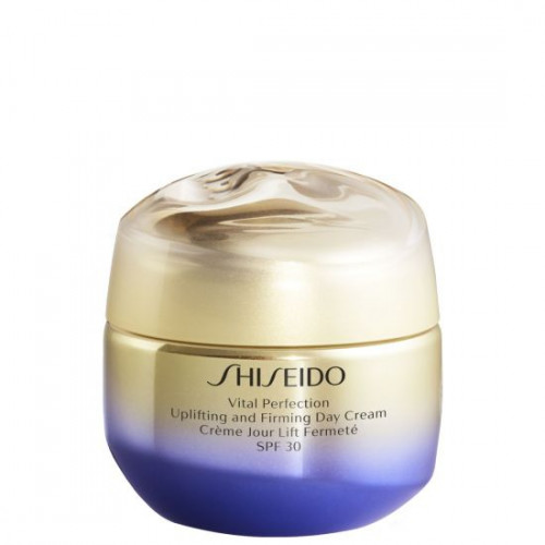 Shiseido Vital Perfection Uplifting and Firming Day Cream SPF30 50ml Dagcrème