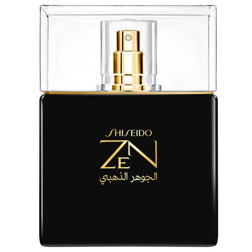 Shiseido Zen Gold Elixir 100ml eau de parfum spray