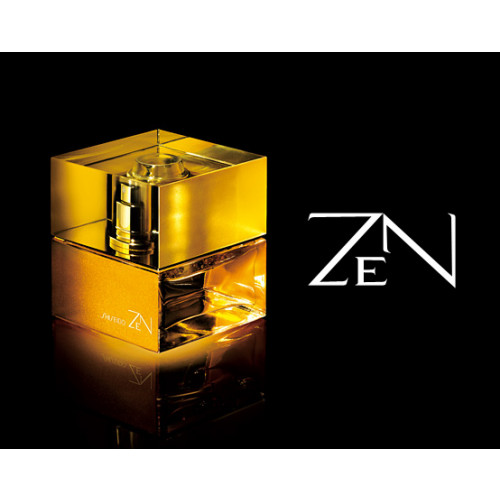 Shiseido Zen 100ml eau de parfum spray